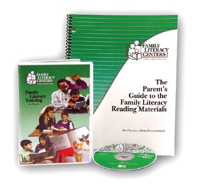 Learn-to-read parent training videos